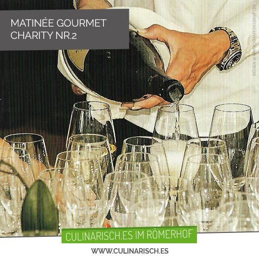 Matinée Gourmet Charity Nr.2
